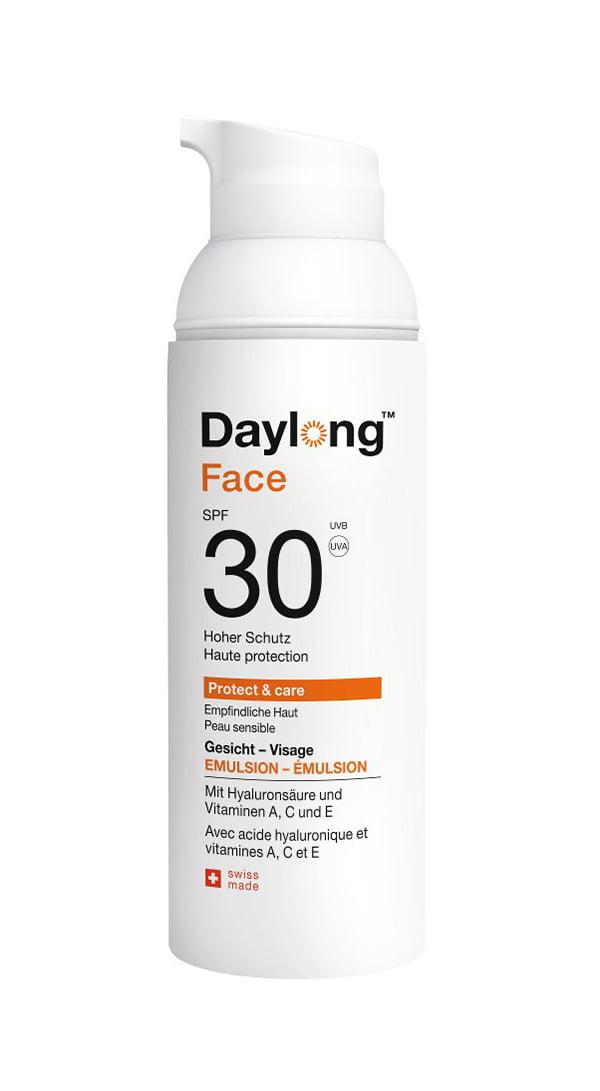 Daylong Face Protect & care SPF 30