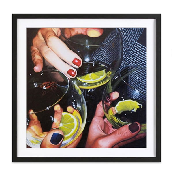 Martini von Jerome Romain, Copyright: Junique