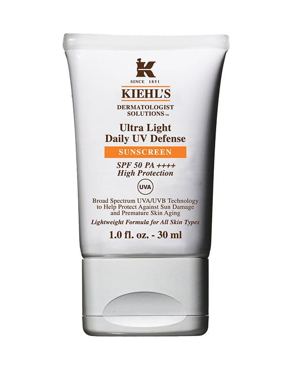 Kiehl's Ultra Light Daily UV Defense SPF 50
