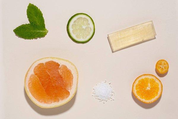 Soapwalla Kitchen, Ingredients, PR image