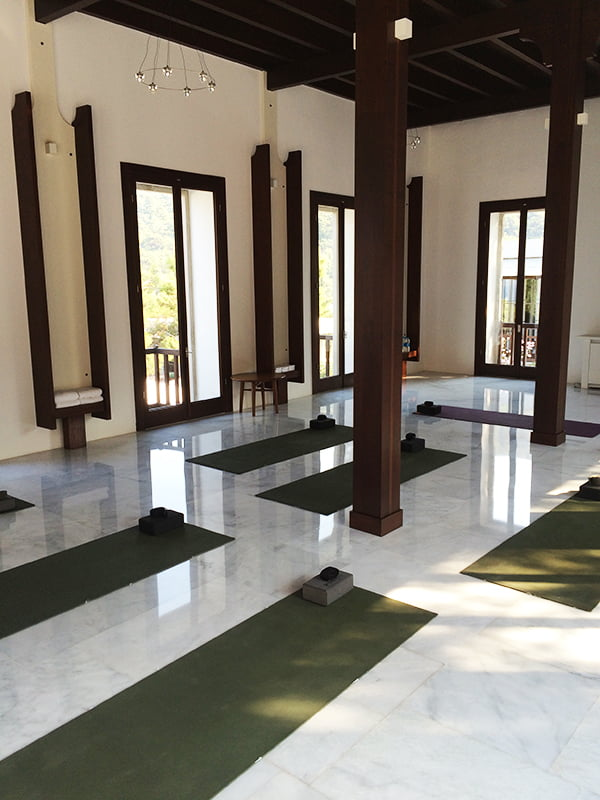 Amanruya_Hotel_Yogaraum