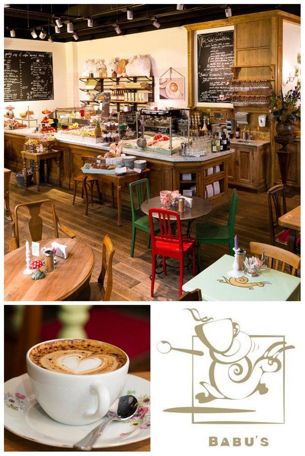 Babu's, Die besten Cafés in Zürich, Hey Pretty Beauty Blog