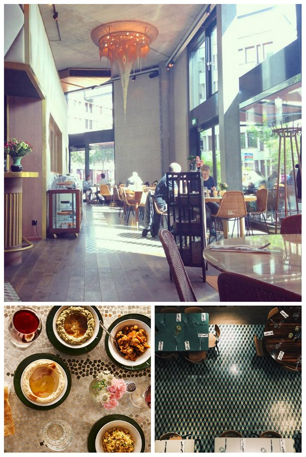 Bebek, Die besten Cafés in Zürich, Hey Pretty Beauty Blog