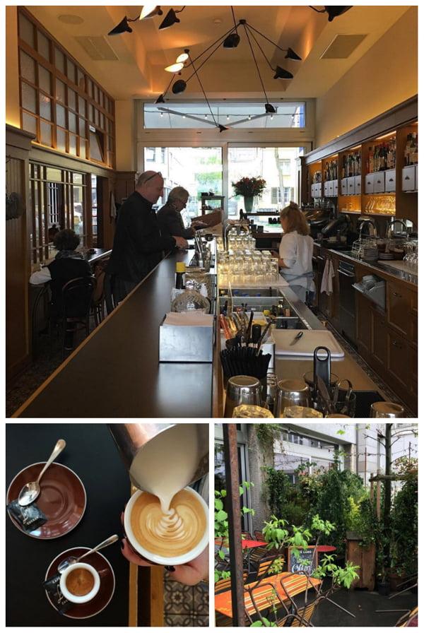 Café Lang, Die besten Cafés in Zürich, Hey Pretty Beauty Blog