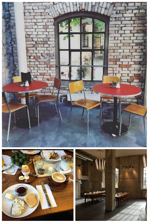 Kornsilo, Die besten Cafés in Zürich, Hey Pretty Beauty Blog