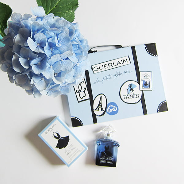 Guerlain La Petite Robe Noire Intense, Review by Hey Pretty Beauty Blog