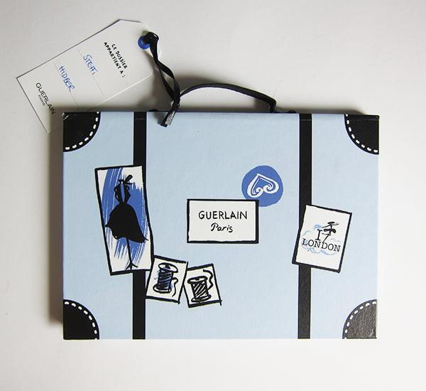 La Petite Robe Noire Eau de Parfum Intense, Press Kit (Image by Hey Pretty)