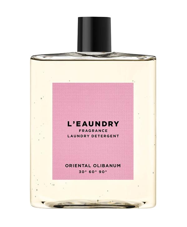 L'EAUNDRY Fragrance Laundry Detergent Oriental Olibanum