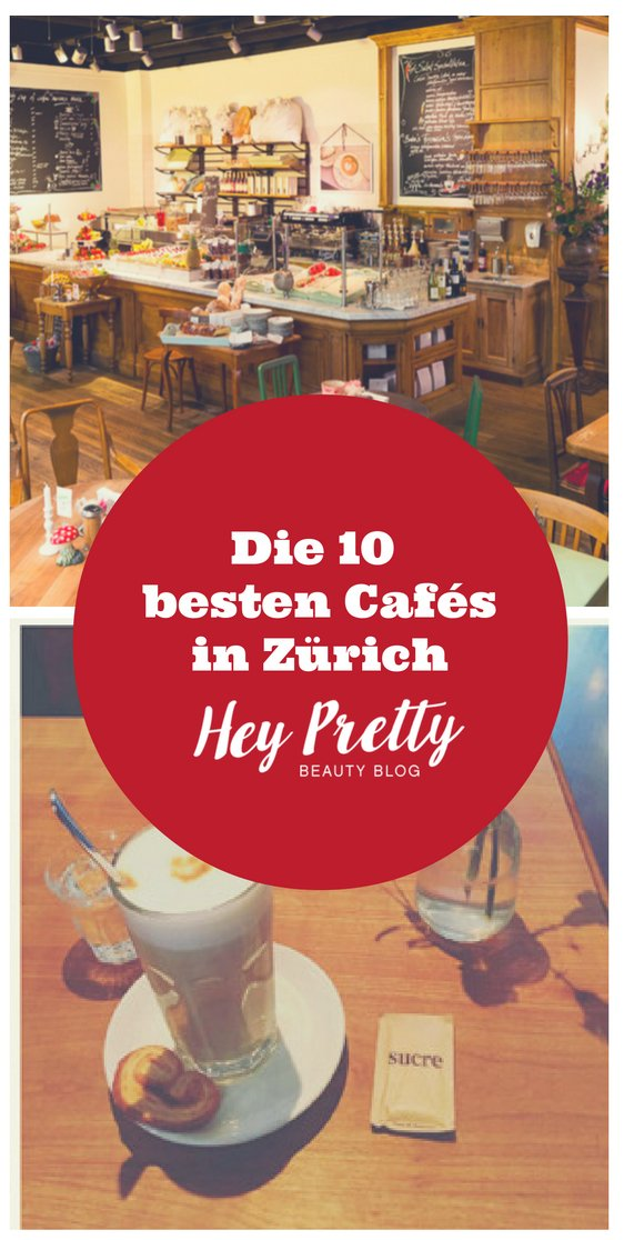 Ten of the best cafés in Zurich, Switzerland... chosen by coffee junkie and local Steffi Hidber