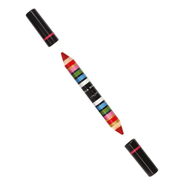 Sonia Rykiel x Lancome Parisian Lips Le Crayon