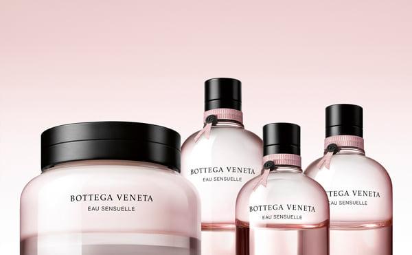 Bottega Veneta Eau Sensuelle Family