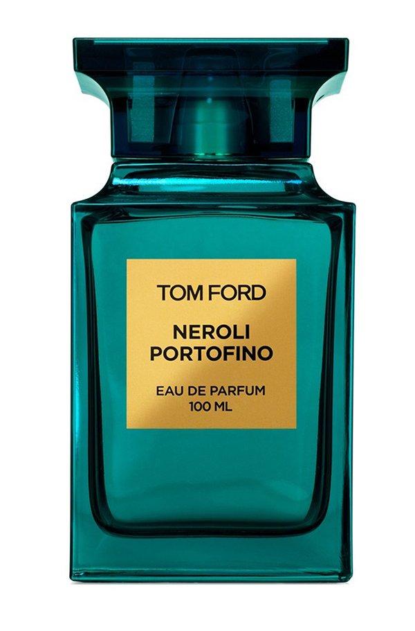 Tom Ford Neroli Portofino Eau de Parfum 100ml, Duty Free Must-Haves by Hey Pretty