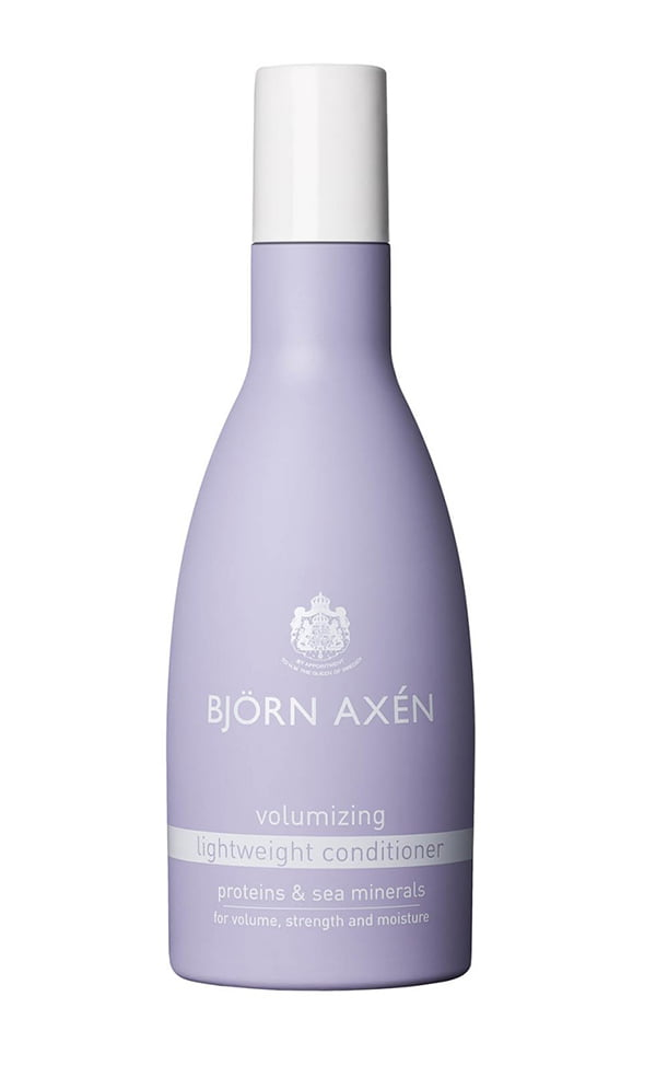 Hey Pretty Must-Have Produkte für feines Haar: Björn Axén Volumizing Lightweight Conditioner