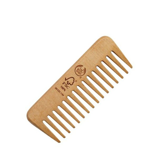 Hey Pretty Must-Have Produkte für feines Haar: The Body Shop Detangling Comb