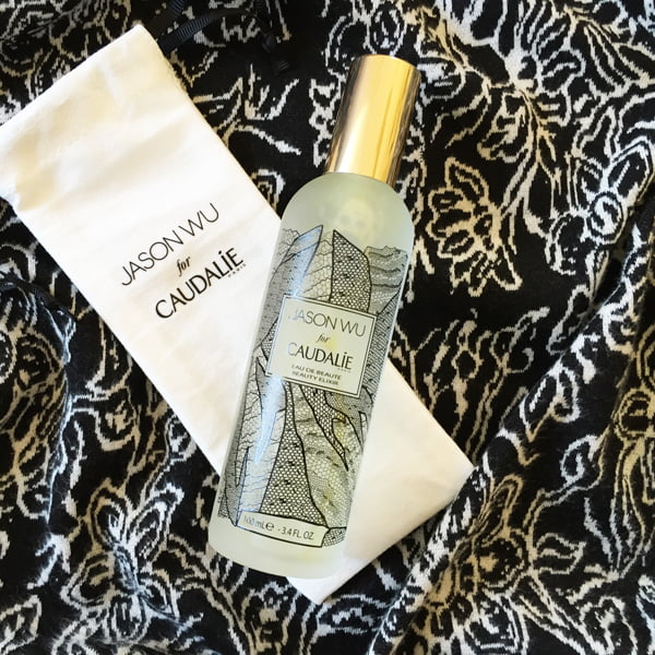 Caudalie X Jason Wu Eau de Beauté Giveaway, Image by Hey Pretty
