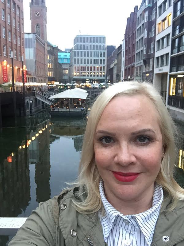 Lavera #handmate Event Hamburg: Hey Pretty beim Shoppen