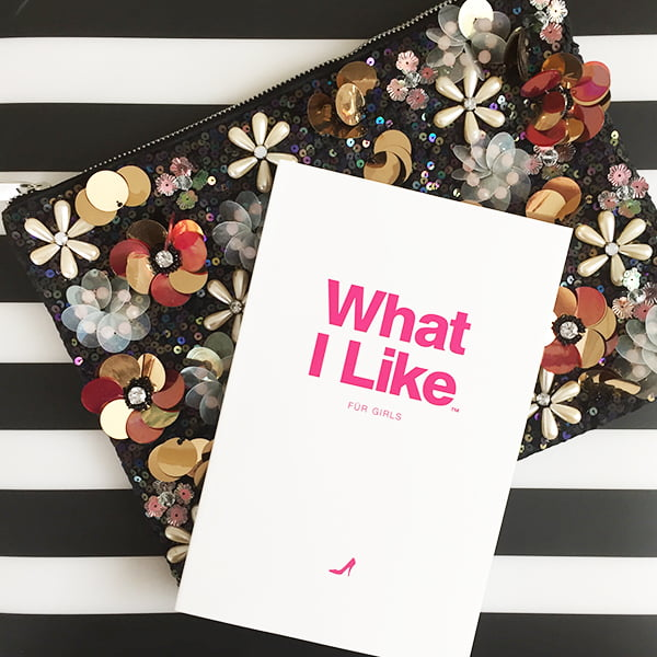 Patrick Chernus & Michèle Fischhaber: «What I Like for Girls», Image by Hey Pretty