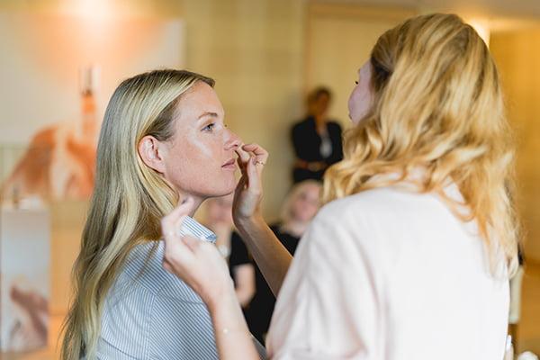 #BeautyBeyondSkincare Skincolor de la Mer Launch Event