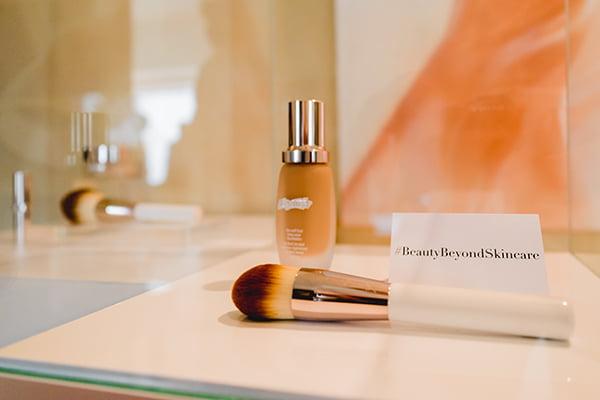 Skincolor de La Mer, Event Image #BeautyBeyondSkincare
