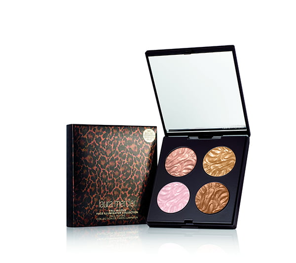 Laura Mercier Holiday Collection 2016: Fall In Love Face Illuminator Collection
