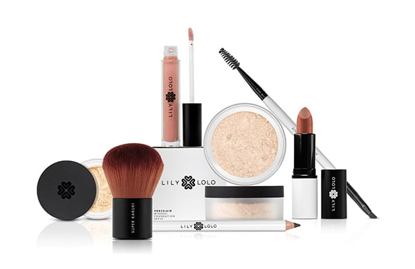 Lily Lolo Mineral Make-Up, PR Image