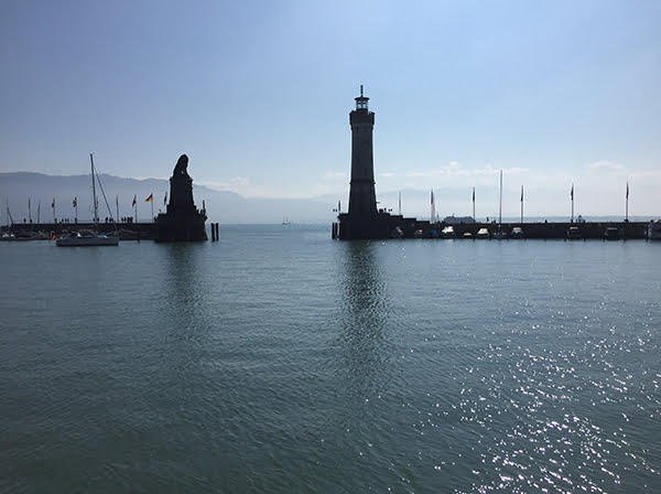 Lindau am Bodensee, Image by Hey Pretty Beauty Blog