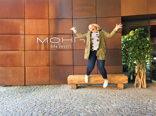 MOHR life resort Erfahrungsbericht, Image by Hey Pretty Beauty Blog