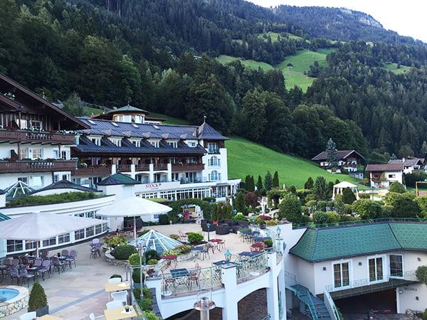 Erfahrungsbericht STOCK resort Zillertal, Image by Hey Pretty Beauty Blog