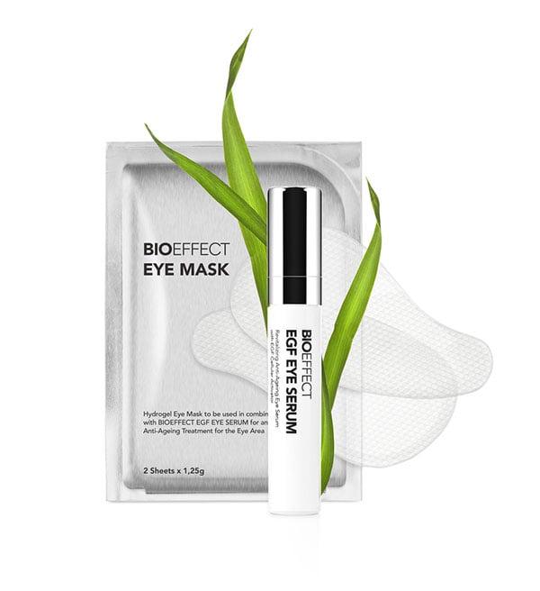 Bioeffect EGF Serum Mask Treatment Patches