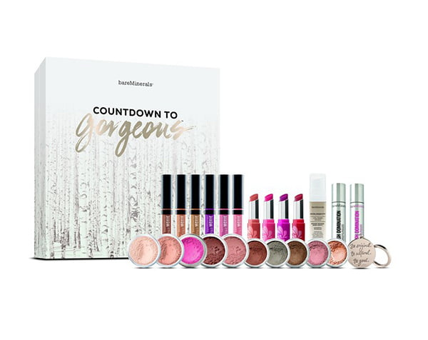 Bare Minerals Countdown to Gorgeous