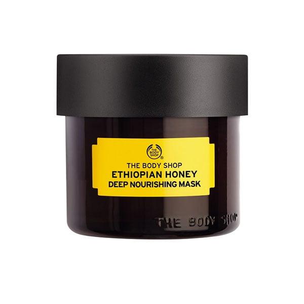 The Body Shop Ethiopian Honey Mask