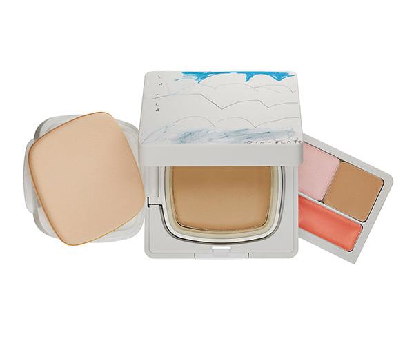 Dinoplatz La Ola 4-in-1 Makeup Kit