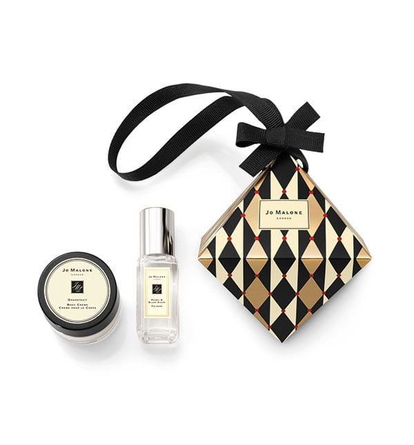 Jo Malone London Christmas 2016 Ornament
