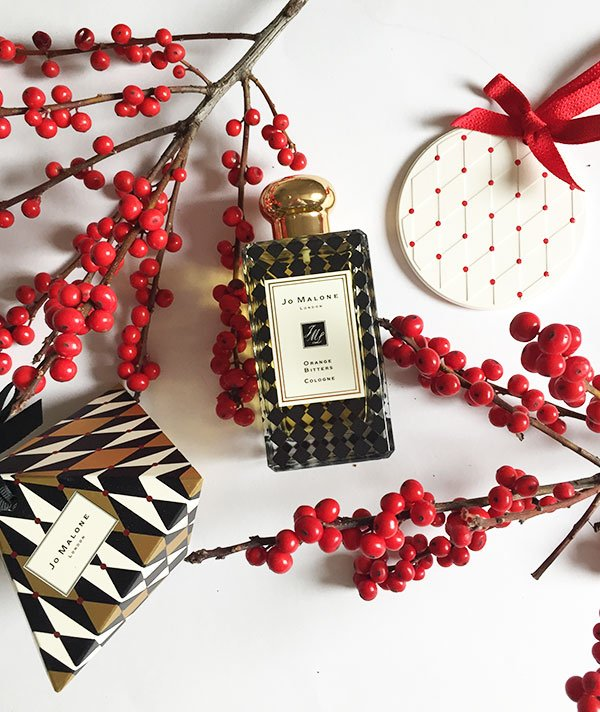 Jo Malone London Christmas 2016, Mood image by Hey Pretty
