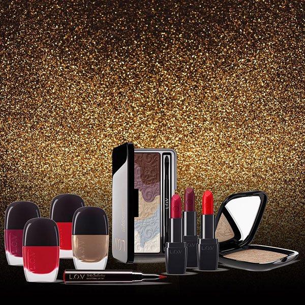 L.O.V. Cosmetics, PR Image