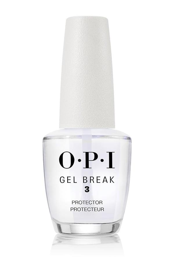 OPI Gel Break Protector (Top Coat)