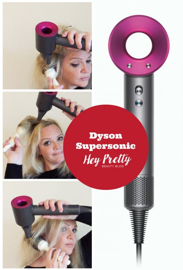 Does the Dyson Supersonic Hairdryler live up to the steep price tag?