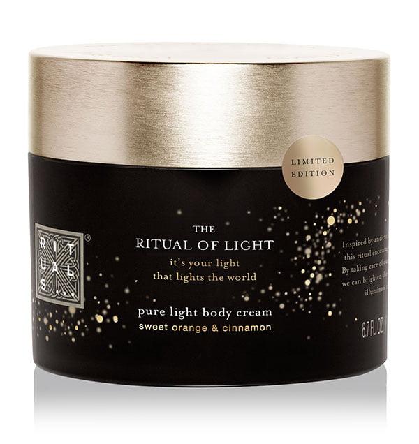 RItual of Light Body Cream