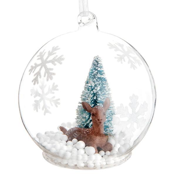 Bambi Weihnachtsbaumanhänger, Maisons du Monde