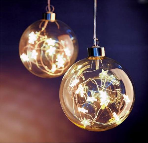 LED Baumschmuck von Faibels