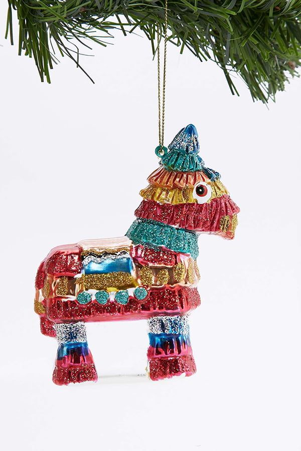 Pinata Ornament, Urban Outfitters
