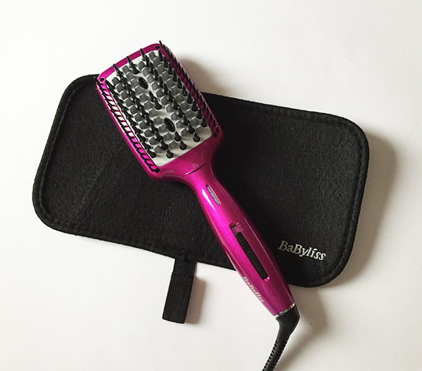 Babyliss Liss Brush HSB100E