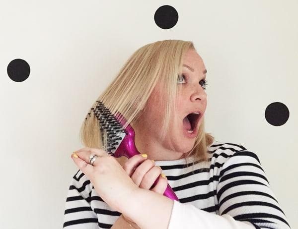 Die preiswerten Sprays vom Haarausfall