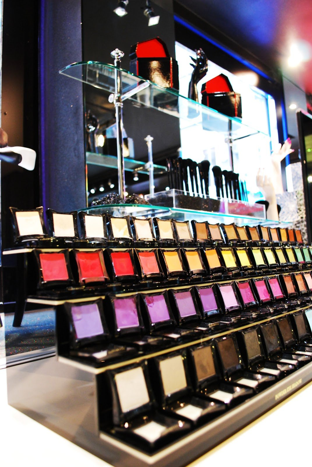 Beauty Shopping London: Illamasqua