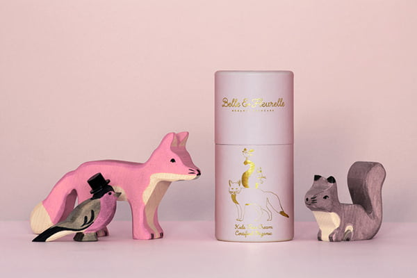 Belle & Rebelle Face Cream