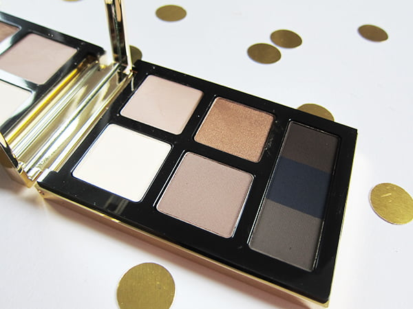 Bobbi Brown's Chocolate Eye Palette (Chocolate & Wine Holiday Collection 2016)