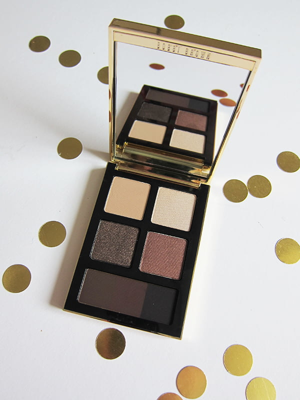 Wine Eye Palette (Bobbi Brown Chocolate & Wine Holiday Collection 2016)