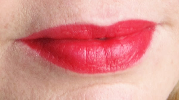 Review Revlon Ultra HD Matte Lipcolor
