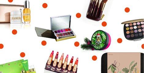 Weihnachtsgeschenke: Die schönsten Beauty-Sets 2016 - Hey Pretty