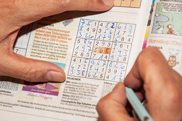 #realironman Hey Pretty Battle: Sudoku Tigerprinz